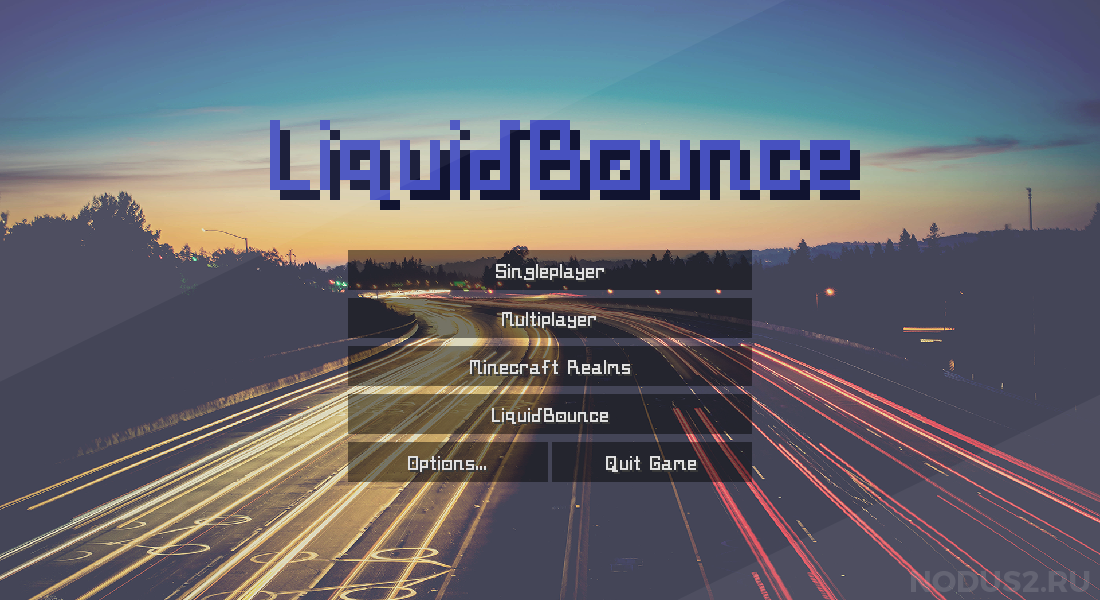 LiquidBounce Hacked Client for Minecraft 1.15.2/1.14.4