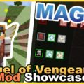 Angel of Vengeance Mod for Minecraft 1.15.2/1.14.4