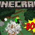 BoomJumper Mod for Minecraft 1.15.2/1.14.4/1.12.2