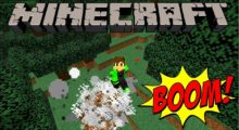 BoomJumper Mod for Minecraft 1.15.2/1.14.4/1.12.2
