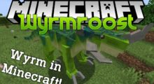 Wyrmroost Mod for Minecraft 1.15.2/1.14.4