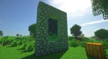 Cavern Mod for Minecraft 1.15.2/1.14.4
