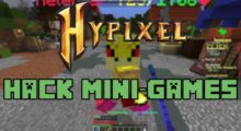 Free Hypixel Hack Minecraft