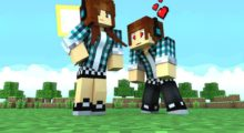 iPixeli's Gender Mod for Minecraft 1.15.2/1.14.4