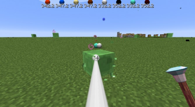 Elements of Power Mod for Minecraft 1.16.1/1.15.2