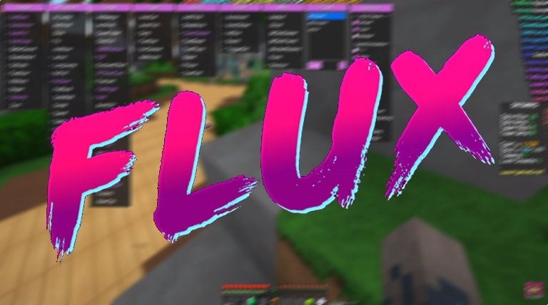 Flux Hacked Client for Minecraft 1.16.1/1.16