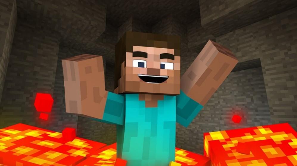 Lava Dynamics Mod for Minecraft 1.16.2/1.16.1
