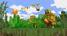 Straw Golem for Minecraft Mod 1.16.2/1.15.2/1.14.4