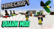 Quark Mod for Minecraft 1.16.3/1.16