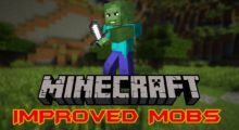 Improved Mobs Mod for Minecraft 1.16.3/1.12.2