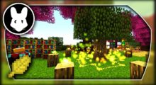 Nature's Aura Mod for Minecraft 1.16.3/1.16.2