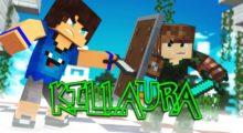 Killaura for Minecraft 1.16.3/1.16.2/1.16