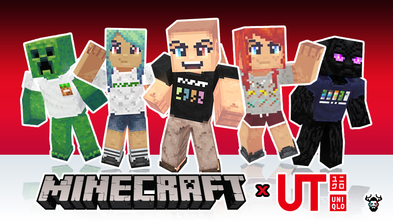 Skin Pack for Minecraft [HD skins]