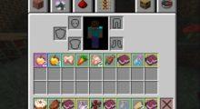 Visp Mod for Minecraft 1.16.3/1.16.1