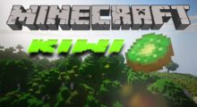 Kiwi Mod for Minecraft 1.16.3/1.16.2