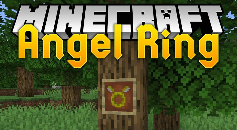 Angel Ring mod