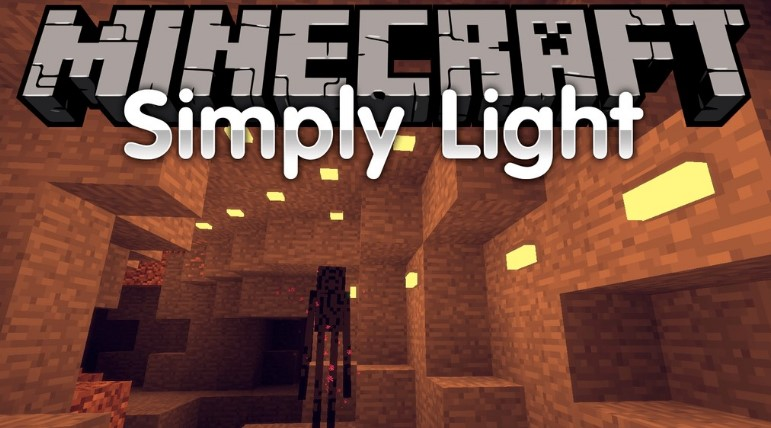 Simply Light Mod