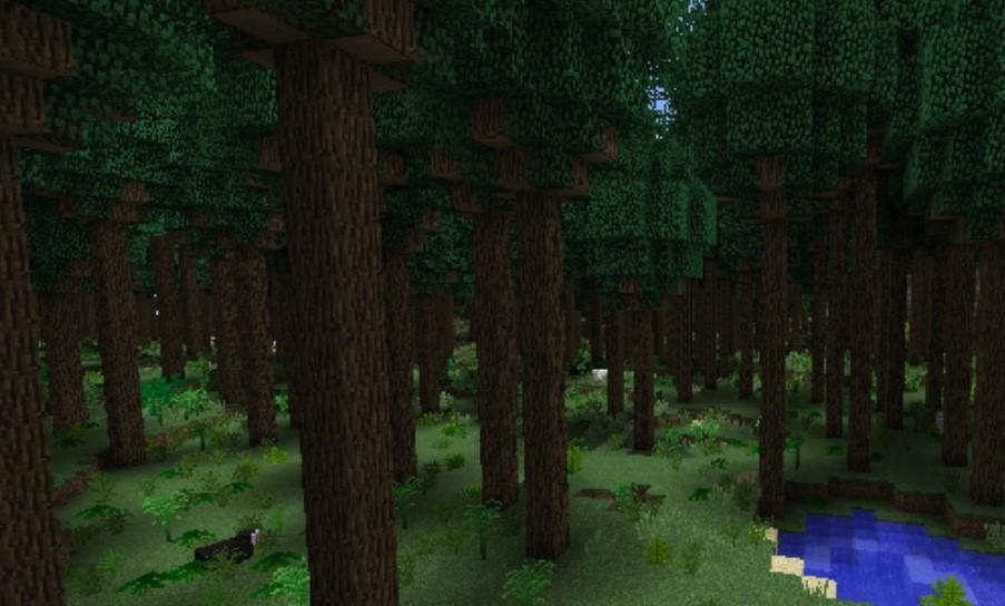Download Minecraft mods