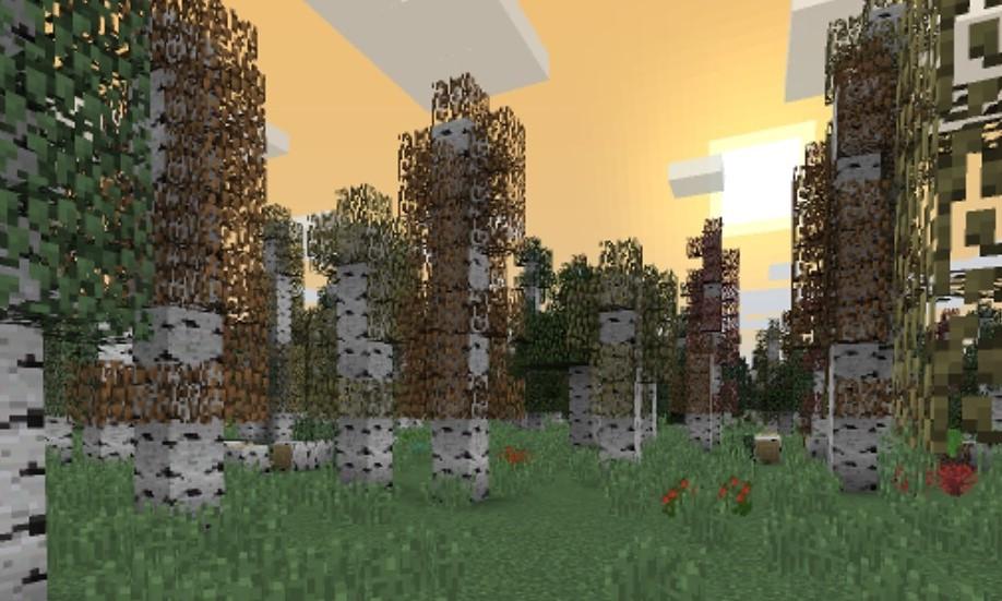 Minecraft mods 1.12.2