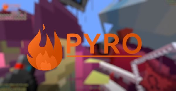 Pyro 2b2t Hacked client