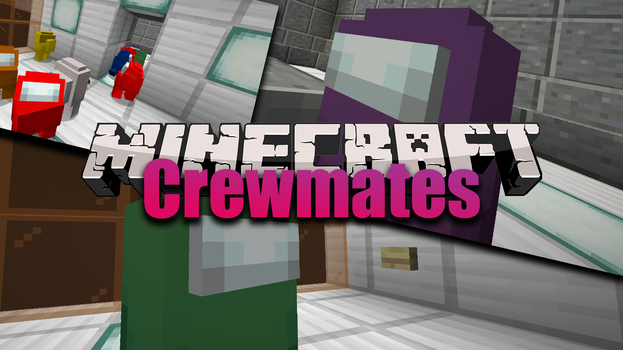 Crewmates Among Us Mod