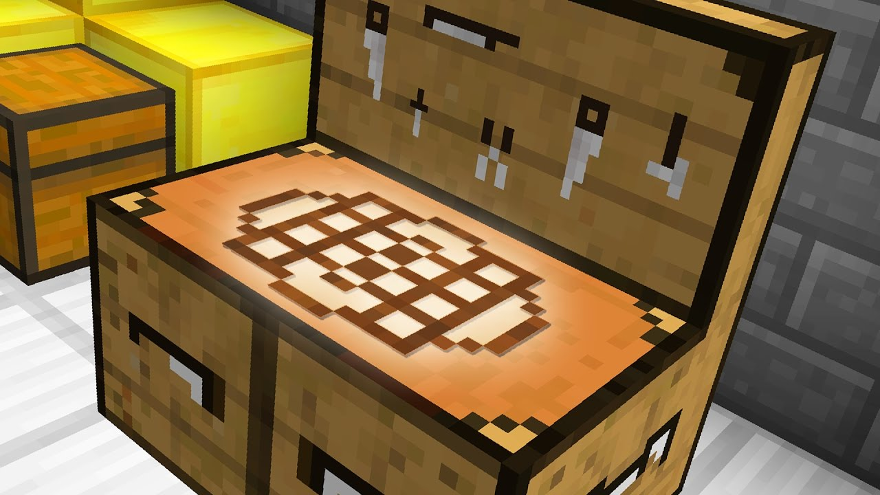 Fast workbench mod Minecraft 1.16.5