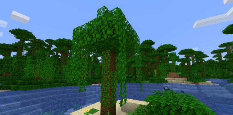 Mods Minecraft 1.15.2
