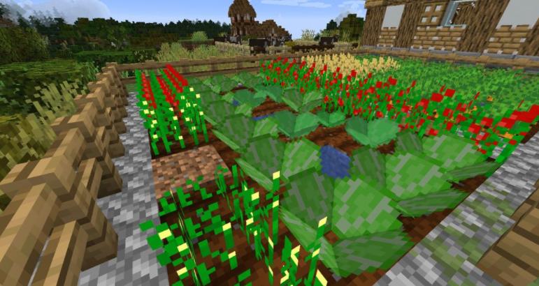 Mods for Minecraft 1.16.3