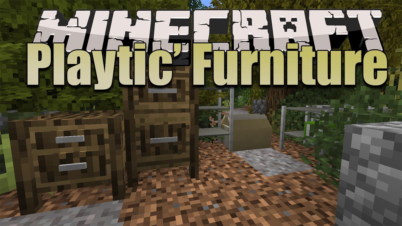 Playtics-Furniture-Mod