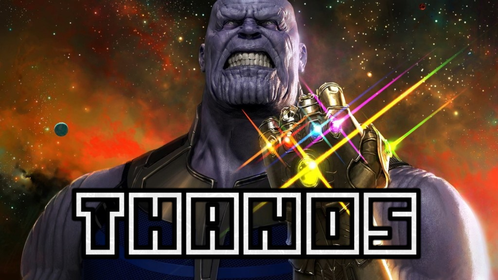 Thanos Minecraft 1.16.5 hack