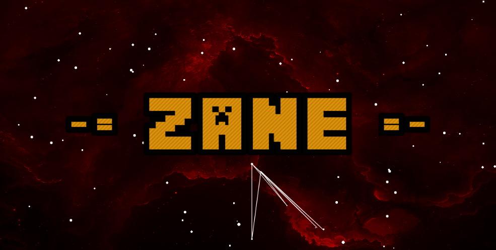 Zane Hacked client Minecraft
