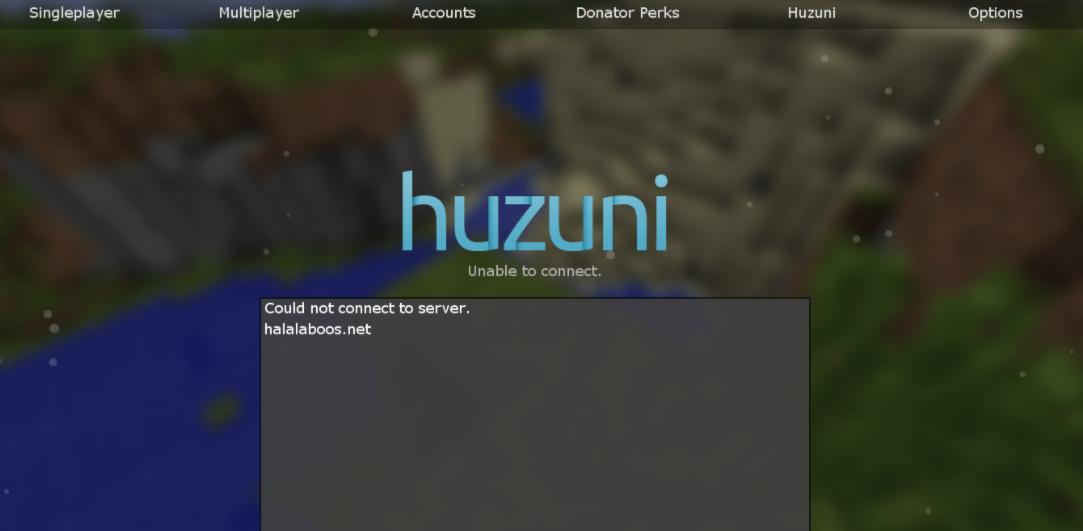 Huzuni VIP hacked client download