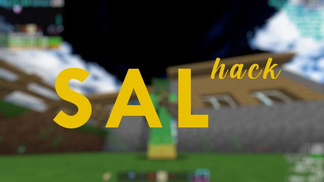 Salhack for Minecraft 1.12.2
