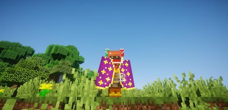 Minecraft download mods