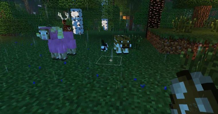 Minecraft 1.12.2 mods