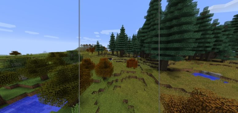 Minecraft 1.16.4 mod