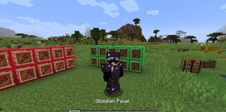 Mods Minecraft 1.16.5