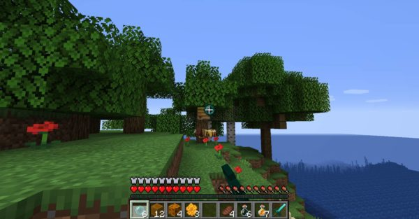 Mods for Minecraft 1.16.5 download