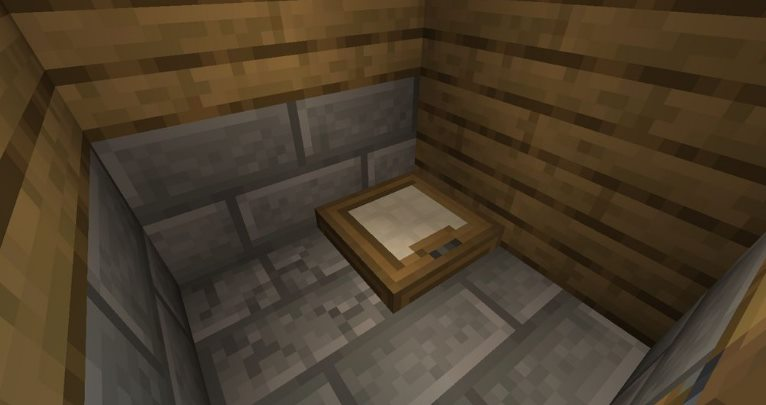 Trapdoors