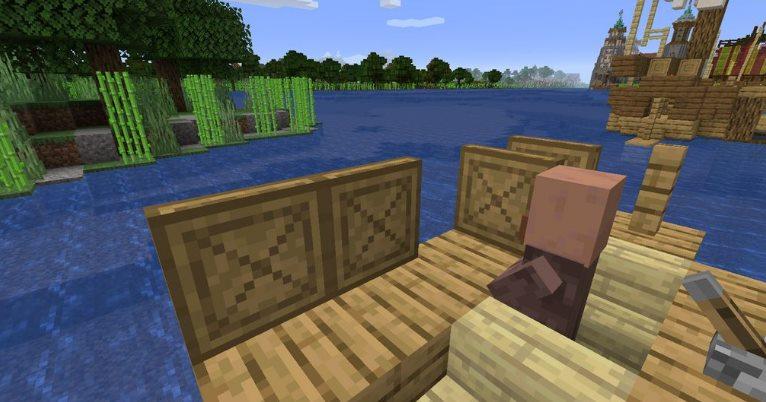 trapdoor Minecraft