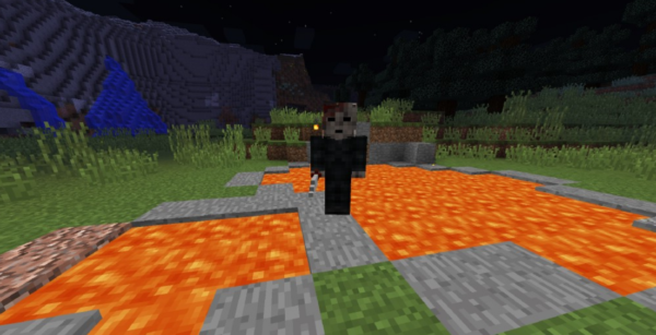 Friday the 13th Minecraft