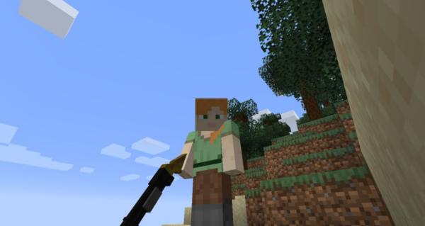 minecraft 1.16.5 mods