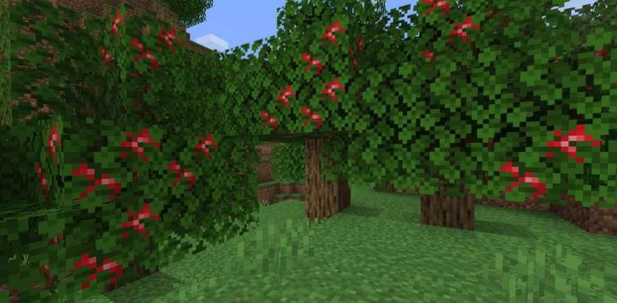 Minecraft 1.16.5 mod