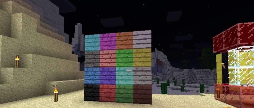 new blocks