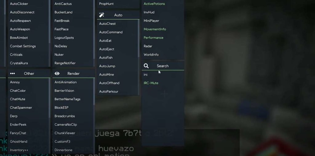 1.17.1 hacked client