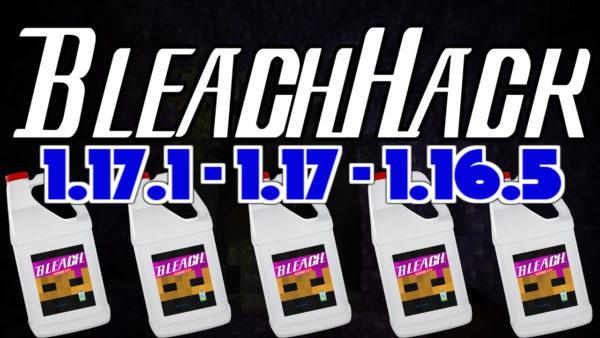 Bleach Hacked Client