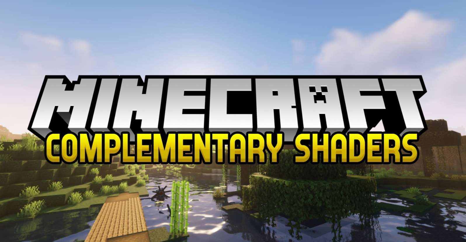 Complementary Shaders download