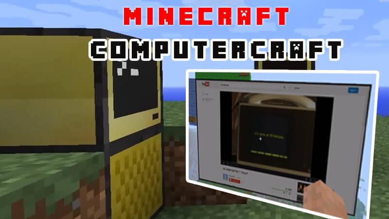 ComputerCraft 1.12.2