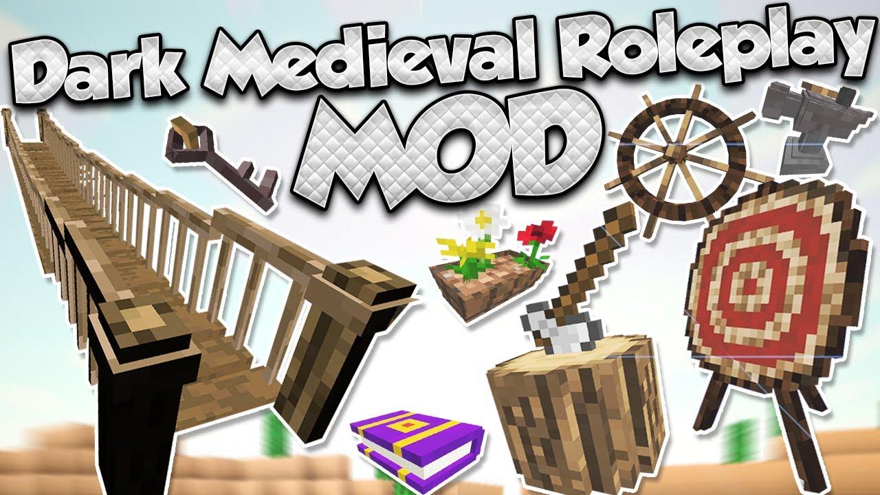Dark Roleplay Medieval 1.12.2
