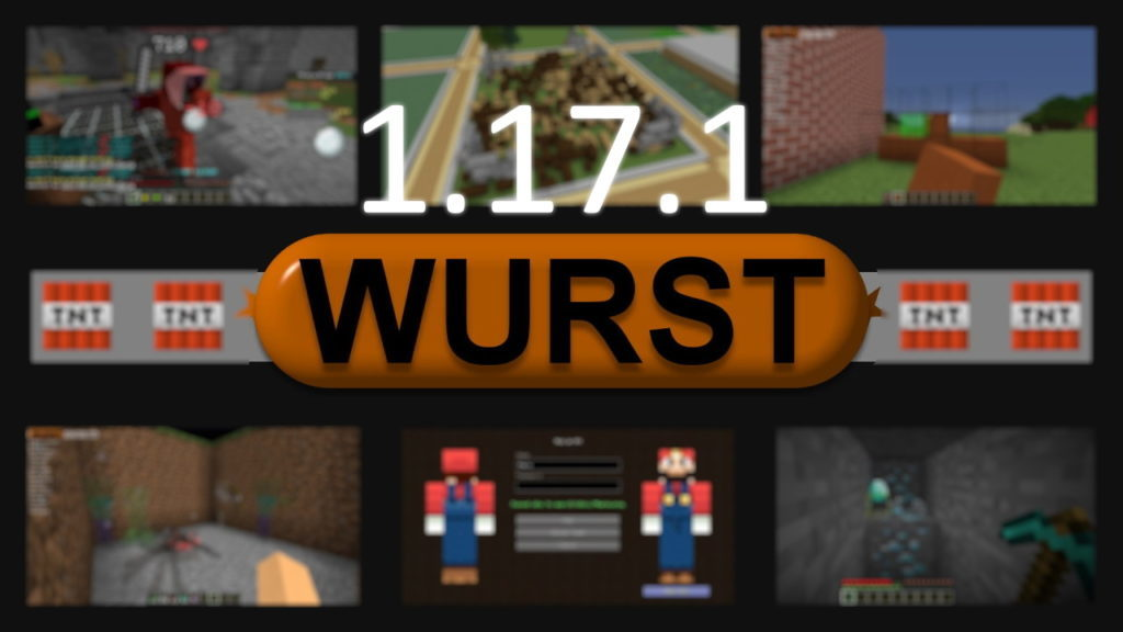 Wurst 1.17.1 hack